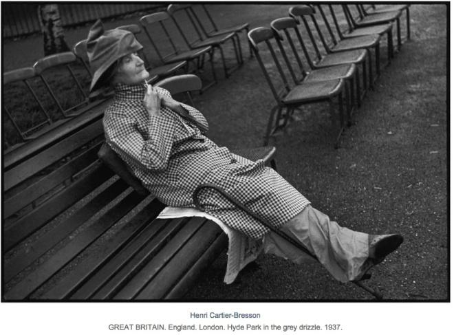 © Henri Cartier-Bresson/Magnum Photos